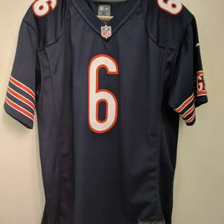 Nike NFL Chicago Bears Cutler Jersey