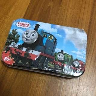 Thomas & Train Puzzle 60PCS