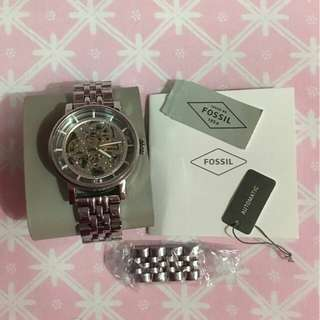 Fossil watch automatic ME 3067 Original