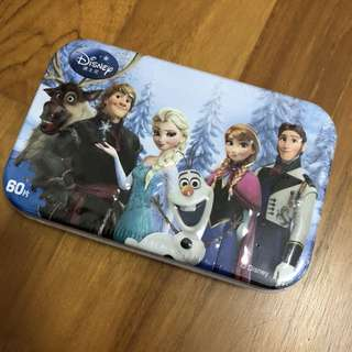 Frozen Puzzle 60PCS