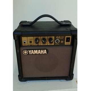 Yamaha GA-10 Amplifier