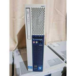 CPU NEC