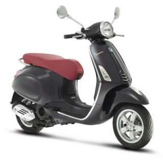 Vespa New LX150 D/P $500 or $0 With out insurance (Terms and conditions apply. Pls call 67468582 De Xing Motor Pte Ltd Blk 3006 Ubi Road 1 #01-356 S 408700.
