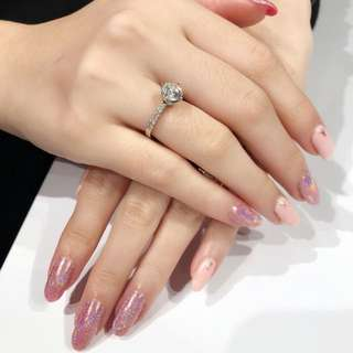 Gel Manicure Services