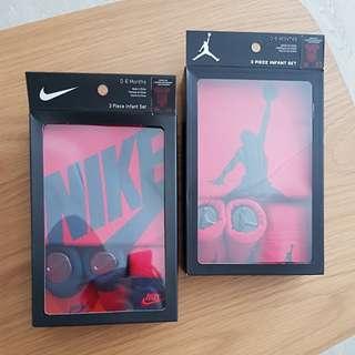BNIB Nike Infant Set