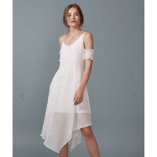 Keepsake Last Chance Midi Dress