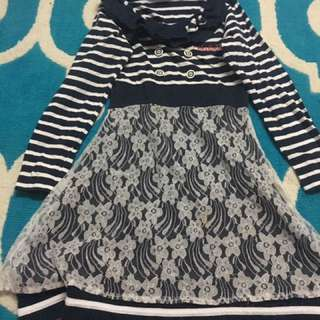 Kiko dress kids