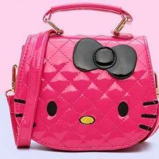 HK cutie sling bag