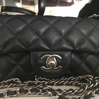 Chanel mini extra 17cm