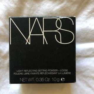 NARS Light Reflecting Setting Powder Loose