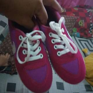 SneakersPink Size 30