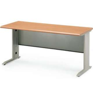Freestanding table - office furniture - office chair -