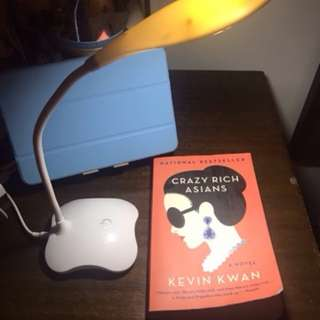 Rush Sale LED Table Lamp