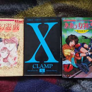 📚Manga Bundle