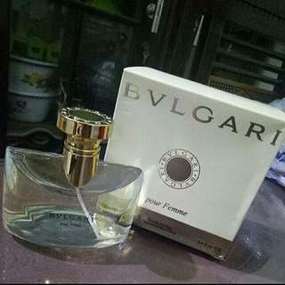 Bulgari Pour Femme For Woman