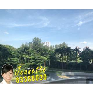IMMEDIATELY 2 BEDROOM AT REFLECTIONS @ KEPPEL BAY FOR RENT!