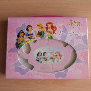 $9.90 Disney Princess Teatime Mini Storybooks