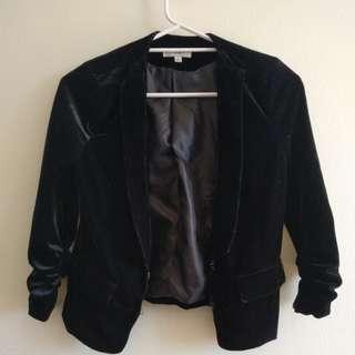 Temt vvet jacket