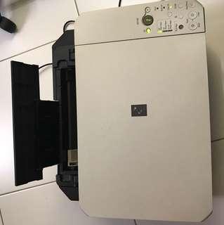 Canon Pixma MP190 3in1 Printer/Copier/Scanner