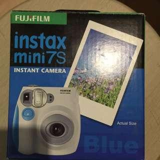 Brand New Fujifilm Instax Camera