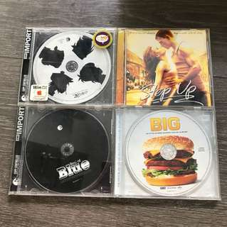 Music CD @ $2 each!