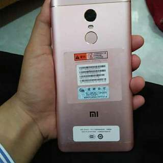 Xiaomi Redmi Note 4 new and secondhand