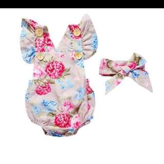 Baby rompers @ $11 only