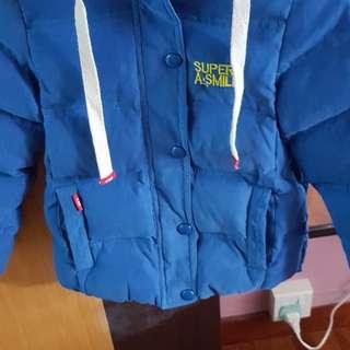 Kids' Winter Jacket