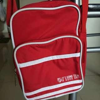 SMALL SLING BAG FOR MEN