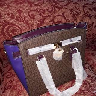 Mk Shoulder Bag