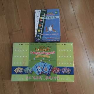 Logico Learning System for Children 3-7
