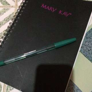 Mary Kay Planner