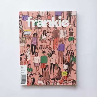 Frankie Issue 59