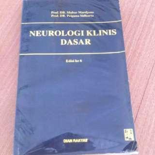 Neurologi Klinis Dasar Edisi 6