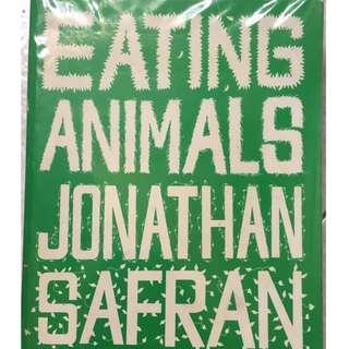Eating Animals - Jonathon Safran Foer