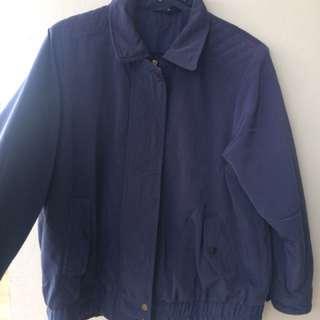 jaket jacket oversize