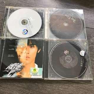 Music CDs @$2 each!