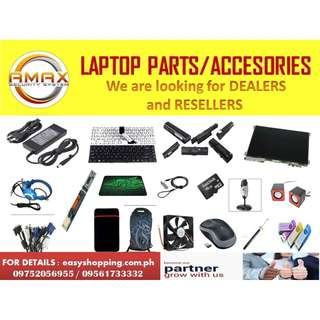 LAPTOP PARTS/ACCESSORIES