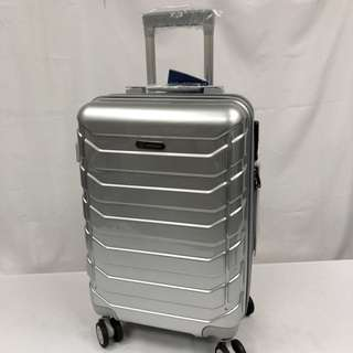 Brand New 20 inch Cabin Size Expandable Polycarbonate Luggage with Tsa Lock