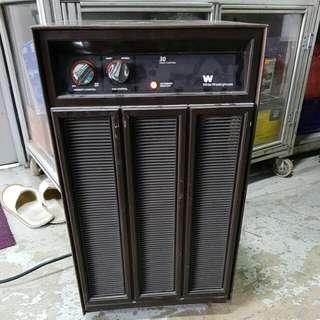 White - Westinghouse ( ED 305K6A)Dehumidifier