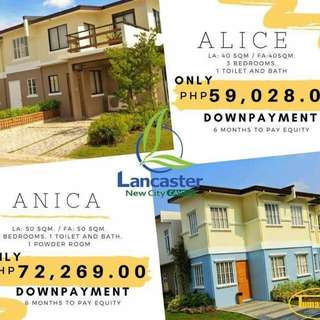 Affordable low downpayment/ monthly townhouse