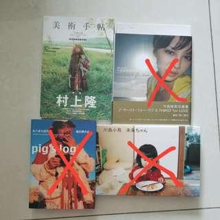 Photo album book 相集