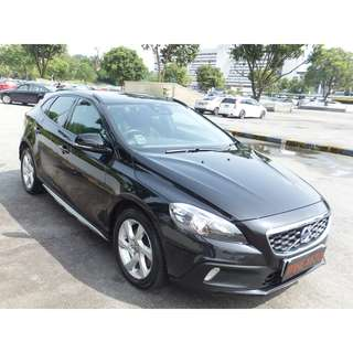 Volvo V40 Cross Country T4 Auto