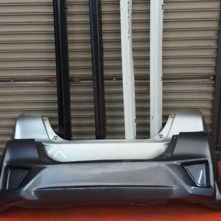 HONDA JAZZ GK5 RS BODYKIT