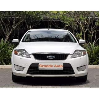 Ford Mondeo 2.3 Auto Trend 4dr
