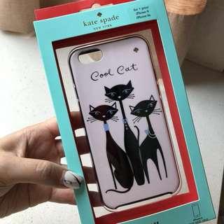 Kate Spade ♠️ iPhone 6/6s case - ORIGINAL UNBOXED