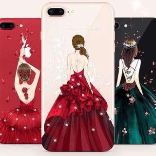 IPhone Case - 7p/8p