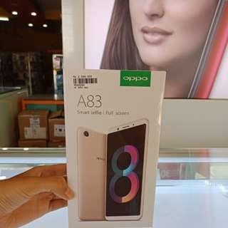 Oppo A83 (TERBARU!!!)