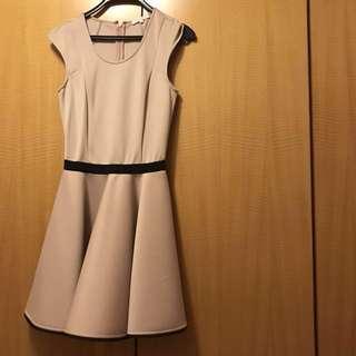 Patrizia pepe dress size 38