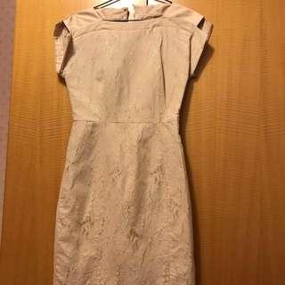 Max & co dress size 38
